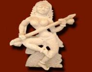 Estatuas indias