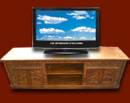 Indian TV Muebles